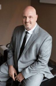 Dr. Mark Jenson