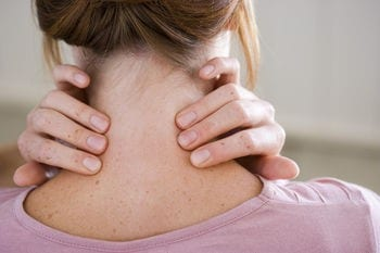 Raleigh Chiropractor Helps Eliminate Neck Pain In Locals