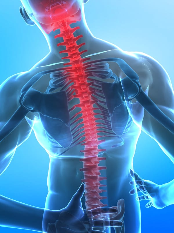 Raleigh Chiropractor Uses Advanced Chiropractic Techniques To Treat Pain