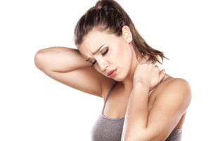 Prevent Neck Pain