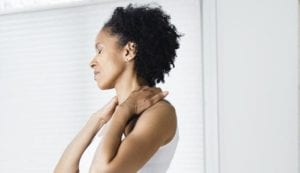 The effects of stress aren't just emotional; they take a physical toll, too. We often think of back pain as a symptom of a sports injury or accident. In reality, it's often caused by anxiety. Everyone feels stress. But if you learn how to manage that stress with care and intention, you can protect your body from pain – and make each day a happier one, too! 5 Ways to Combat Stress We encounter things that create stress every day – in our personal lives, in our careers, and even in our recreational time. But a few tips and tricks can help you keep anxiety at bay, and your health on your own terms. Get active. A walk around the block. A rec soccer team. A solo hike. No matter what strikes your fancy, give yourself time to invest in healthy activity each week. Buy a water bottle. Staying hydrated is one of the best ways to maintain high energy. Most people drink less than half the daily recommended amount of water. A way to combat that: keep a bottle of water close at hand. Unplug. Even the presence of our phone is proven to contribute to stress. Put your phone in a drawer – even if only for an hour – and give yourself permission to disconnect for a little while. Invest time in something you love. Reading, painting, listening to music, watching movies. Give yourself time each day to do what you love – Without distractions – or guilt! Pay attention. We often stress our body, and we don't even realize it. Take a moment to visualize your body and relax your muscles. Chiropractic Care Treats Back Pain We've chatted about preventative care to ensure stress doesn't take a toll on your body. But what do you do if the back pain has already got the best of you? That's why chiropractic care is for. Our specialists in Raleigh will map out a treatment plan that will help you reclaim your body, your health, and your wellbeing. Call today to get yourself back on track!